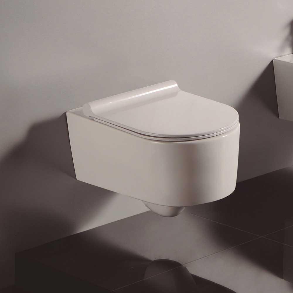 توالت وال هنگ Bathco مدل UF/4529