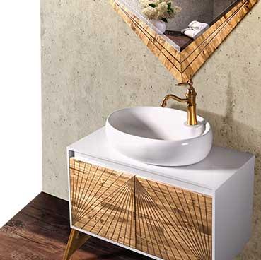 basin cabinet 619